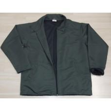 Jaqueta leve verde