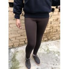 Legging Térmica MARROM